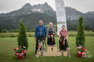 ÖKV Obedience Cup & Rally Obedience Turnier @ SVÖ Saalfelden