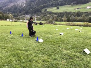 RallyO West Cup 3. Lauf Saalfelden @ SVÖ Saalfelden