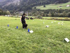 RallyO Salzburg Cup 3. Lauf Saalfelden @ SVÖ Saalfelden